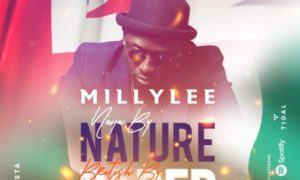 Millylee - Naija by Nature British by Paper