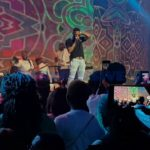 Wizkid Joins Burna Boy On Stage At His Concert In Lagos || Watch Video