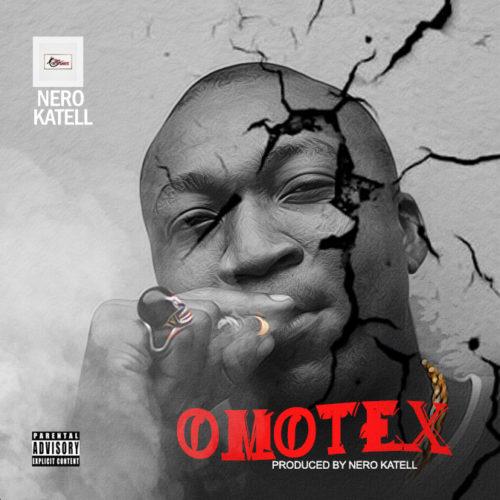 """Nero Katell – """"Omotex"""""""
