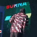 Burna Boy Kills The Stage At Flytime's Rhythm Unplugged || Watch Video