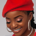 Simi Reacts After Getting Praised By 2baba For Being Phenomenal