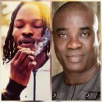 Watch Naira Marley Induct Fuji Music Icon, K1 De Ultimate Into The Marlian Movement