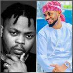 Olamide Shows Heavy Gratitude To Social Media Big Boy; Baddy Osha, For His Constant Support