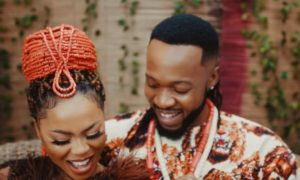 "Chidinma x Flavour - ""40yrs Lovestacle"" (The Movie)"