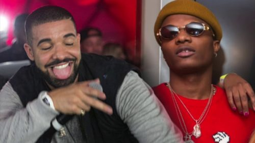 "Wizkid & Drake's ""One Dance"" Named UK's 6th Biggest Song Of The Decade"