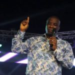 """Watch K1 De Ultimate's Full Performance At Small Doctor's """"Omo Better Concert"""""""