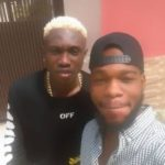 Zlatan Showed Me Love When I Was A Nobody -Brodashaggi Pens Emotional Birthday Message To The Singer