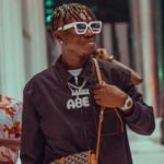 Zlatan Ibile Gifts His Childhood Friend A Brand New Benz Worth Millions For His Birthday