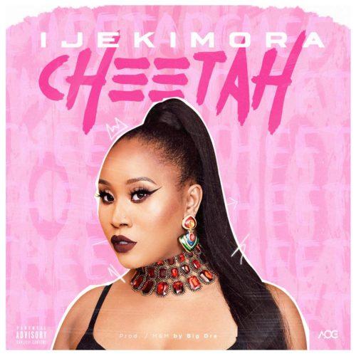 Ijekimora - Cheetah