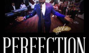 """Iyke - """"Perfection EP"""