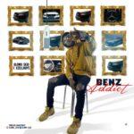"Olowo Skid – ""Benz Addict"" ft. Xzell Boye"