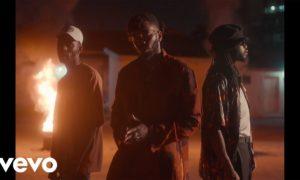 "[Video] DRB LasGidi (BOJ) - ""Shomo"" ft. Olamide"
