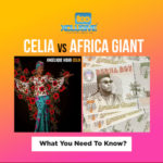 """Angelique Kidjo's """"Celia"""" Vs """"African Giant""""… What You Need To Know"""