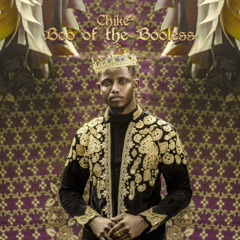 "M.I, Zoro & Ric Hassani Feature on Chike's Debut Album ""Boo of the Booless"""