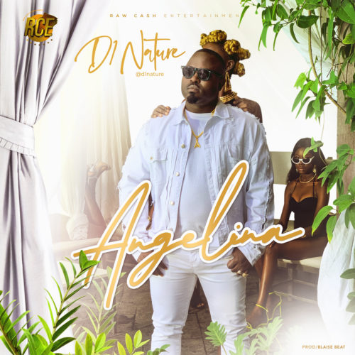 "D1 Nature - ""Angelina"""