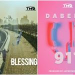 "[Audio + Visualizer] Dabenja – ""911""+ ""Blessing"""