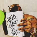"Davido – ""2020 Letter To You"" (Prod. by Vstix)"