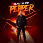 "Davolee – ""Pepper"""