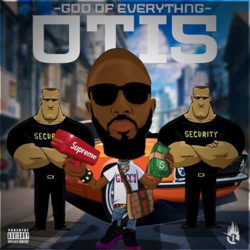 """Olowo Otis - """"God Of Everything"""""""