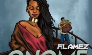 Flamez - Onome