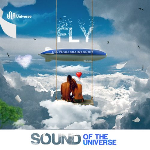 SoundOfTheUniverse - Fly