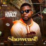 """Hovaccy – """"Showcase"""" (Prod. By Mystylez)"""