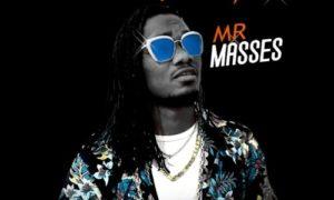 "Mr Masses - ""Fine Boy"""