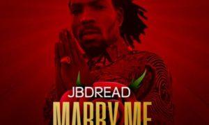 Marry Me - JB Dread
