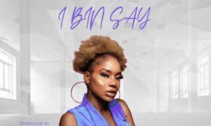 Sheyyzee - I Bin Say