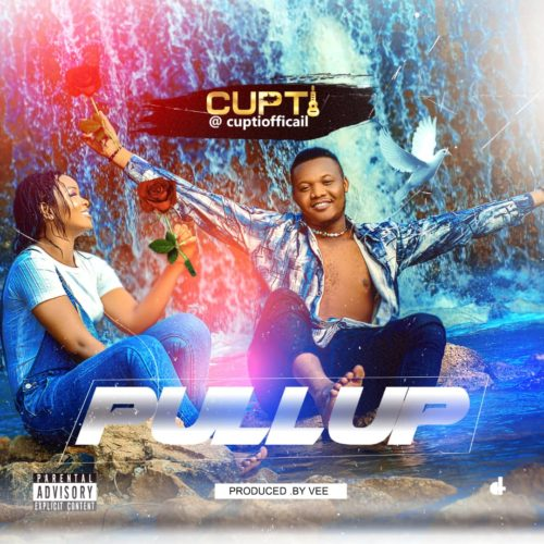 Cupti - Pull Up (Prod By Vee)