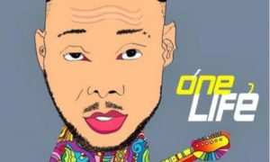Jrush - One Life (Prod By Enap)