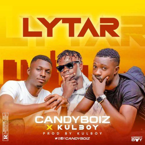 """Candyboiz - """"Lytar"""" ft. Kulboy"""
