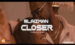 Blaizman - Closer