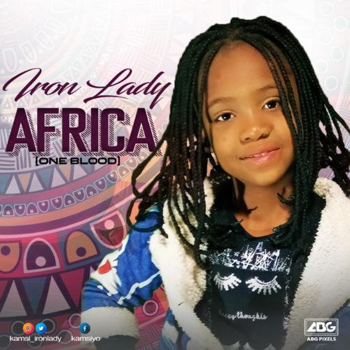 Iron Lady - Africa