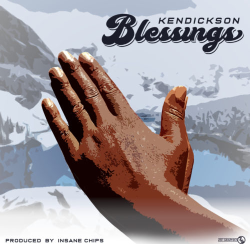 "Kendickson - ""Blessings"""