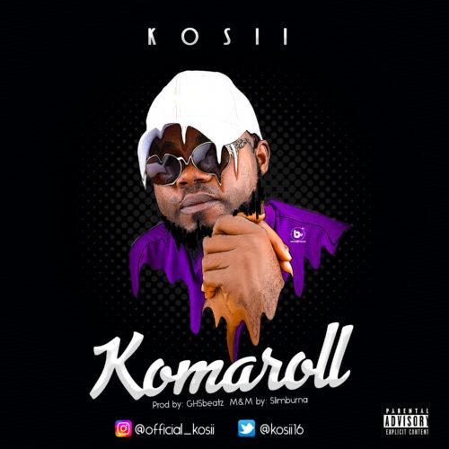 K'osii - Komaroll