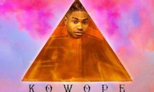 "Lil Kesh - ""Kowope"""
