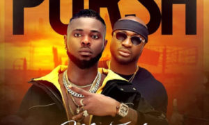 "M-Zea - ""Porsh"" ft. HarrySong"