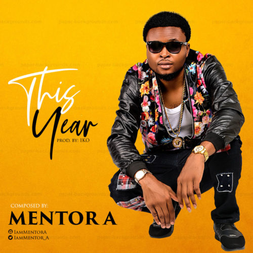 Mentor A - This Year