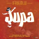 "Miju Vibes – ""Jupa"" (Prod. by Saucy)"