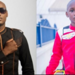 2baba's Babymama; Sunmbo Adeoye Celebrates Son, Nino Idibia On His 14th Birthday