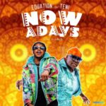 "[Audio + Video] Equation x Teni – ""Nowadays"""