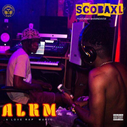 ScobaXL - Alrm