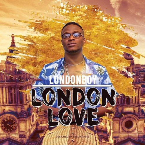 Londonboy - London Love