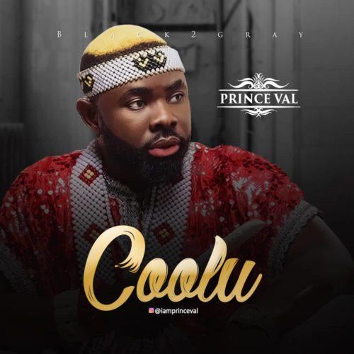 Prince Val - Coolu