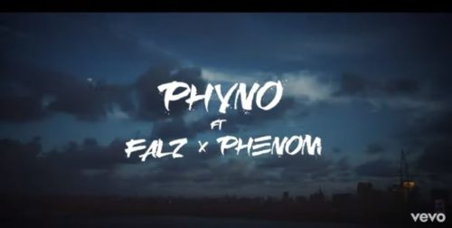 "Download Mp3 Phyno – ""Get The Info"" ft. Falz & Phenom"