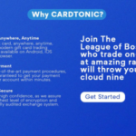 App to sell Steam and Google Play Cards in Nigeria – Cardtonic