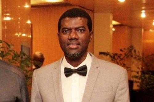 Nigerian Activist, Reno Omokri Believes That Money & Women Caused P-Square's Separation 1