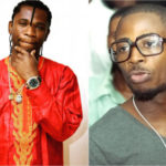 """Sudden Death Would Find Anyone That Says Tunde Ednut Made Me Famous"" -Speed Darlington Curses"