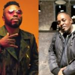 """Baba You Na King Of Rap""- Samklef Tenders Apology To MI After Slamming Him Disrespecting Akon"